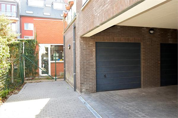 Garage Box let in De Haan