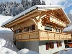 Chalet - CHATEL
