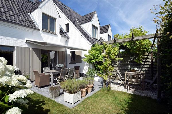 Villa for sale in De Haan (Nieuwmunster)