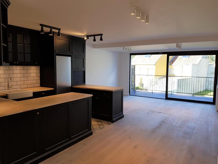 Appartement 3 chambres neuf