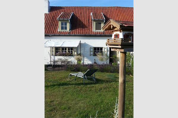 Dwelling for rent in De Haan