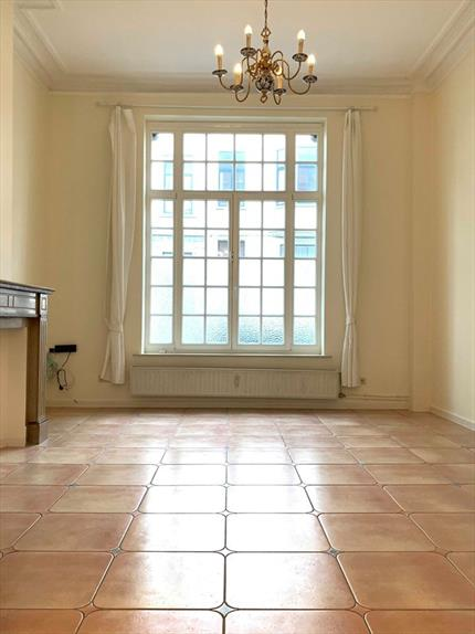 CEE- Spacieux appartement 1 chambre + jardin