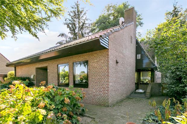 Semi-bungalow verkocht in Asten