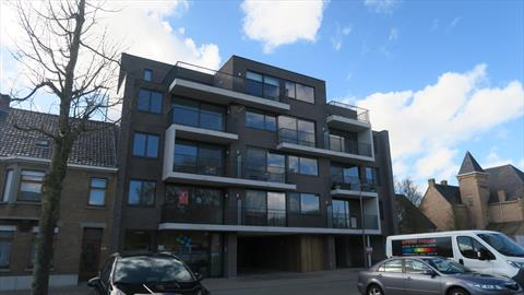 Te huur - Appartement - Houthulst
