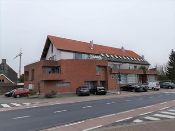A vendre appartement - Weerde