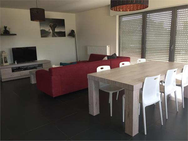 RECENT DUPLEX appartement te Lokeren