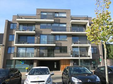 Te huur - Penthouse - Houthulst