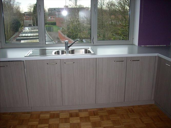 Duplex appartement in centrum Eeklo!