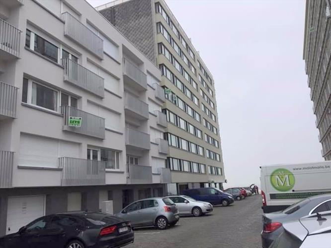 Appartement te Oostende!