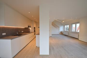 For rent - Flat - De Haan