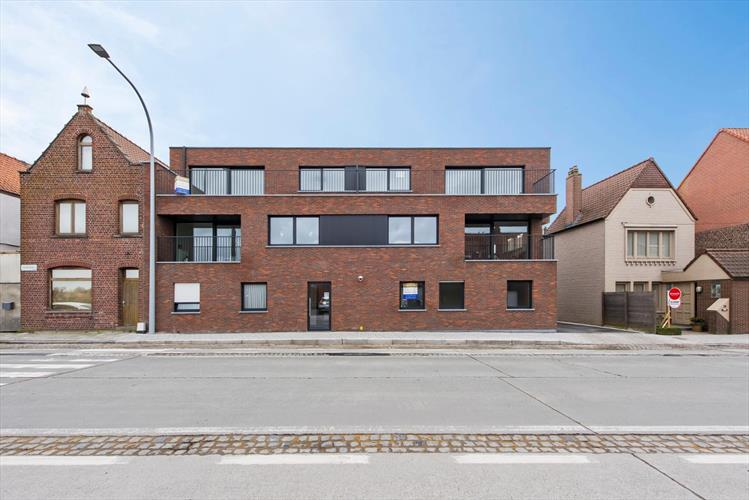 "Luxueus Appartement in Residentie ""OUD'NAERDE"" in Vichte"