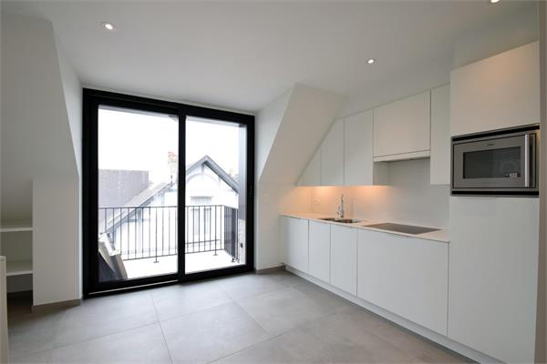 Duplex sold in De Haan