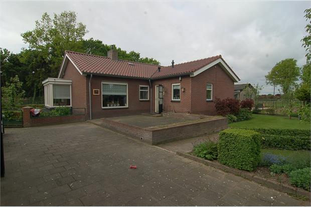 Semi-bungalow verkocht in OSPEL