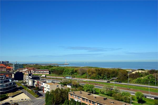 Flat sold in Bredene