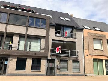 Te huur | in afhandeling - Appartement - Houthulst