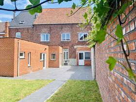Dwelling_Unspecified - Ninove