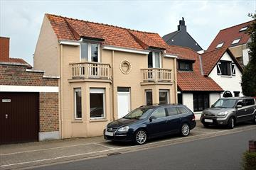 Sold - Dwelling - De Haan