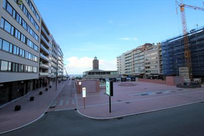 A louer - Appartement - Knokke