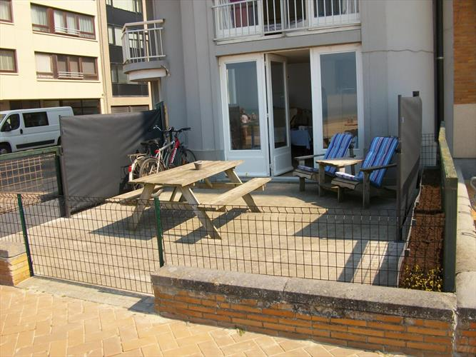 Residentie Normandy G001