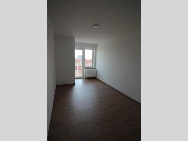 Flat let in Oostduinkerke