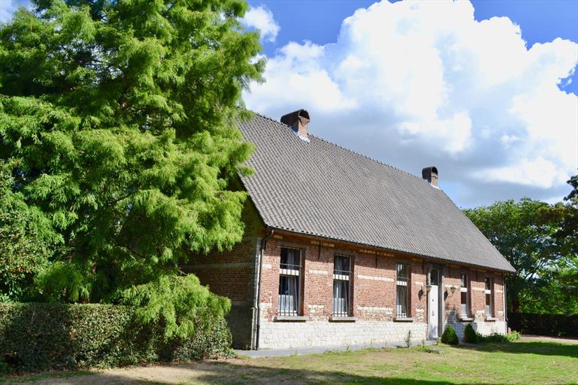 Dwelling sold in Beveren
