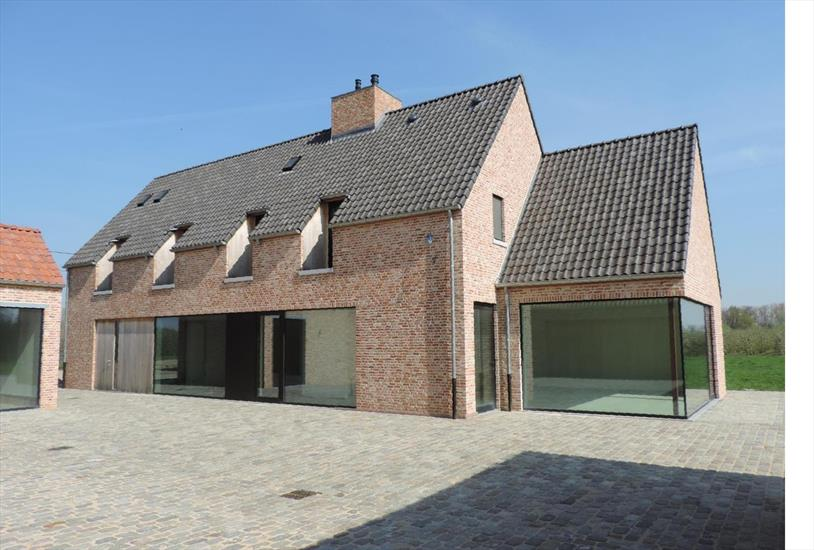 Dwelling sold in Herk-de-Stad