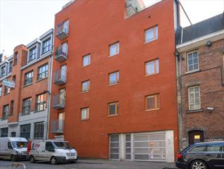 Rent | Reserved - Dwelling - Antwerpen