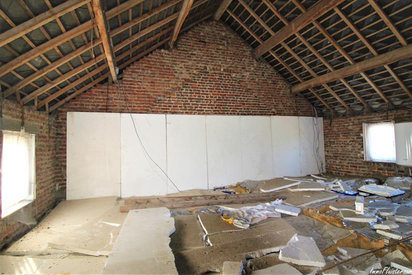 Dwelling for sale in Geetbets