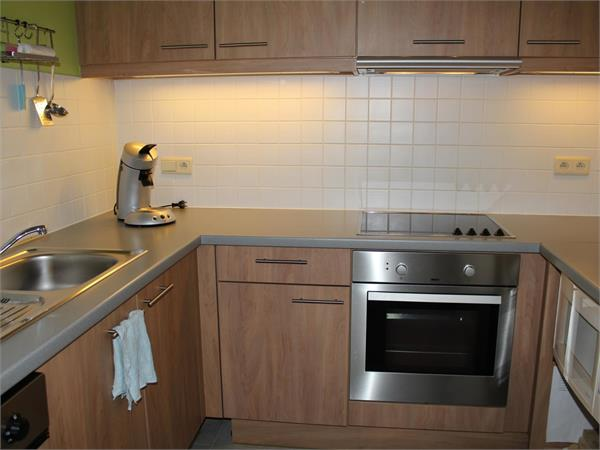 RES. LAGUNA BEACH - APPARTEMENT - DUINBERGEN