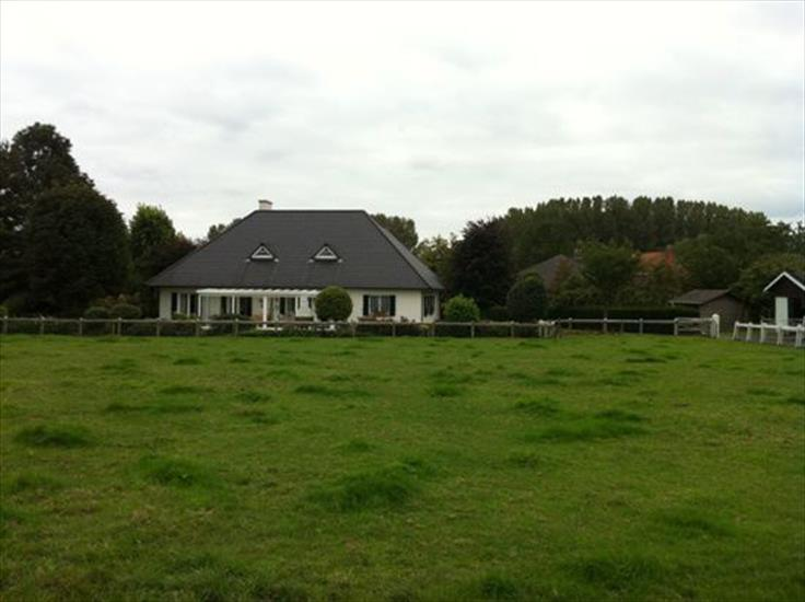 Villa sold in Zottegem