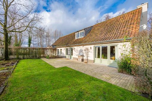 For sale country house - Ruiselede