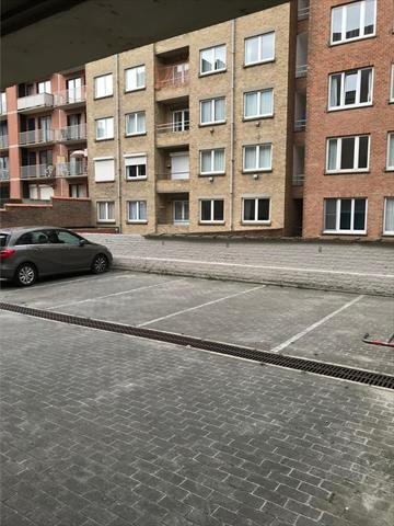For rent - Parking Space - Koksijde