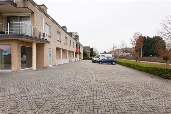 HERENT handelsruimte 68m2 + ruime parking