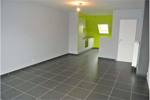 Recent appartement te Eernegem