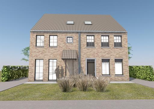 woning - Ophoven