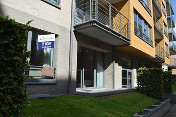 For rent - Flat - Evere