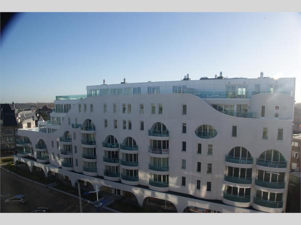 Appartement en nouvelle construction dans  Residence de luxe White Princess