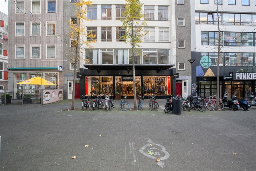 Te huur appartement - Rotterdam