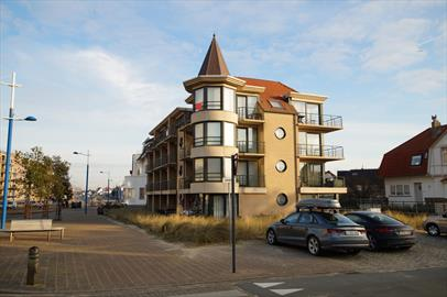 For sale - Garage - Koksijde