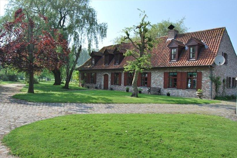 Dwelling sold in Ursel