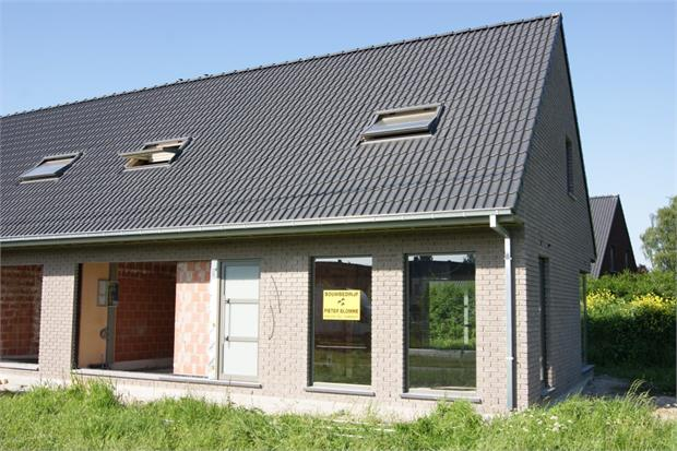 Laatste nieuwbouwwoning !