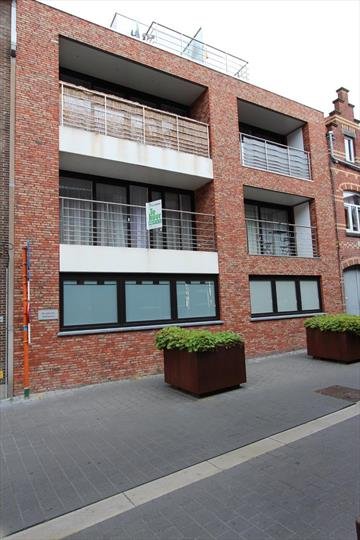 Te huur appartement - Roeselare