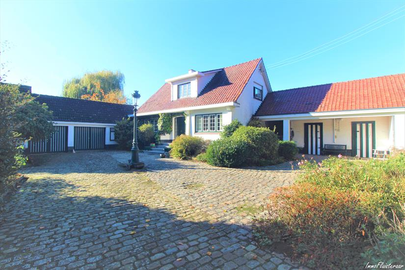 Intergenerational home for sale in Kortenberg