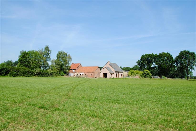 Dwelling sold in Olen