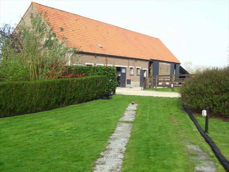 Country house sold in Maldegem