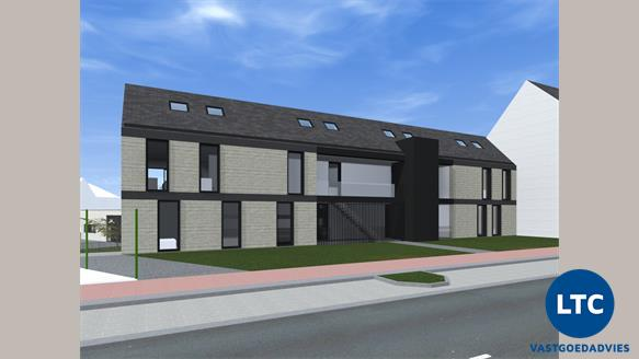- Woning in Orsmaal