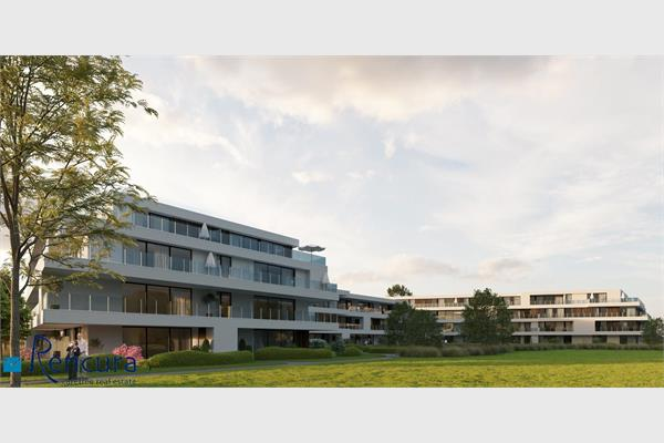Serviced Apartment for sale in Waregem