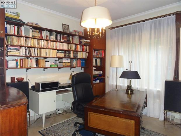 room 1 - office
