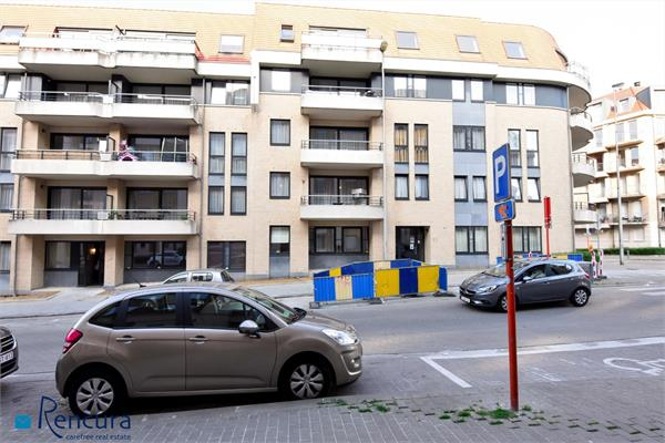 Parking Space for rent in Sint-Lambrechts-Woluwe