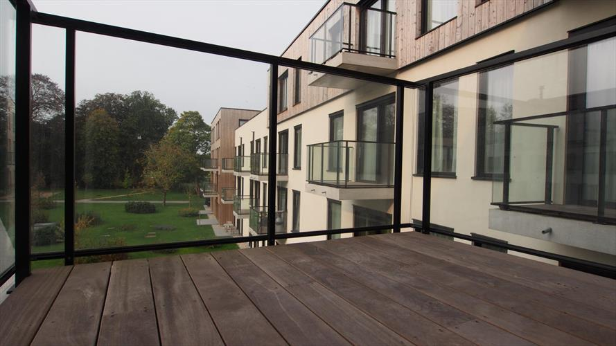 Assistentiewoning